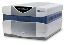Imaging Cytometer Productpicture. Imaging Cytometry, cell imaging, Cell count, cellular assays