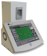 Auto 2000 Cell Counter - Cell Count and Imaging Cytometry