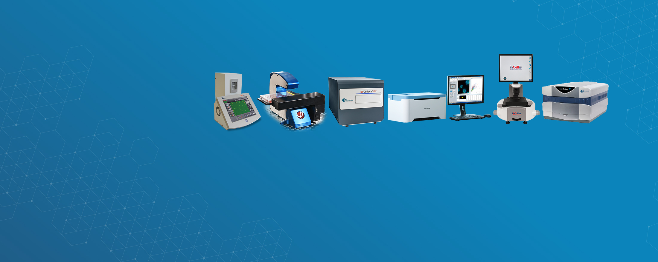 Cenibra Experts for Cytometry, Cell Imaging, Cell Count, Confocal Imaging, Cell Microscopy, Holographic Imaging